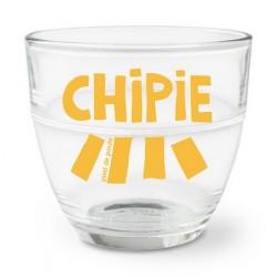 Verre Chipie