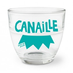 Verre Canaille