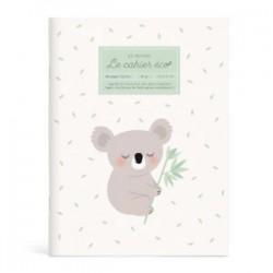 Cahier éco Koala