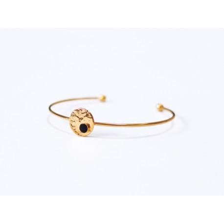 Bracelet Mini Pepi - Noir