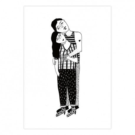 Carte Hugging