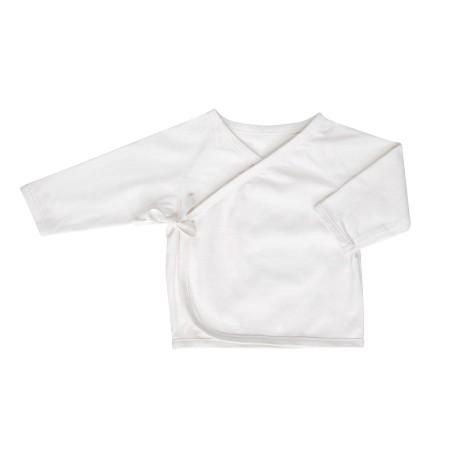 Kimono cardigan Whipped cream 1mois