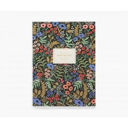 Carnet Tapestry multico