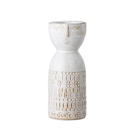 Vase personnage haut