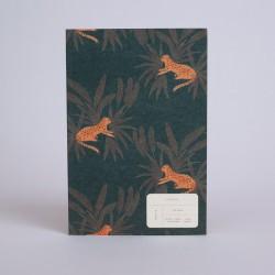 Journal guépard