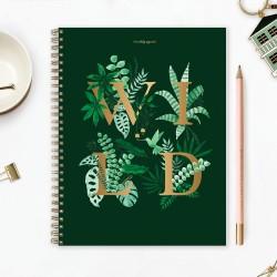Monthly agenda - Wild