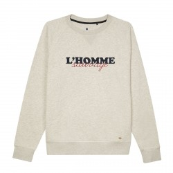 Sweat L'homme sauvage - Taille L
