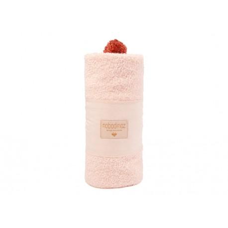 Cape de bain so cute - rose