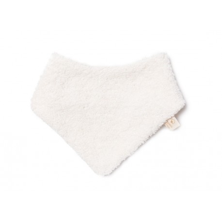 Bavoir bandana so cute naturel