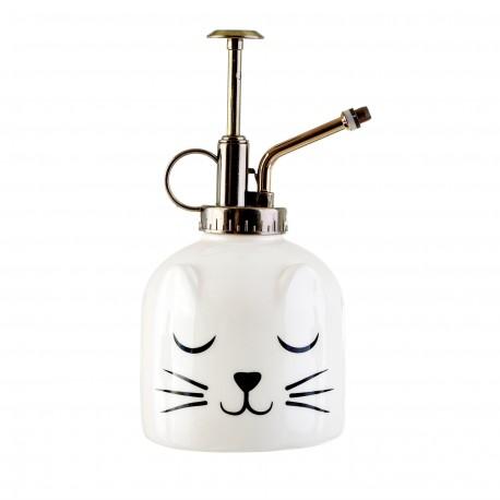 Vaporisateur chat