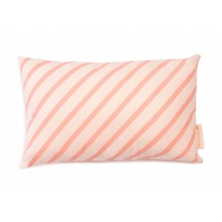 Coussin rectangulaire Candy stripes