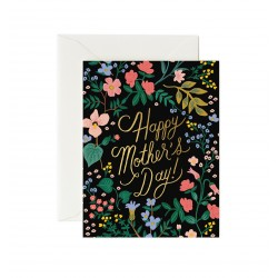 Carte double Happy mother's day