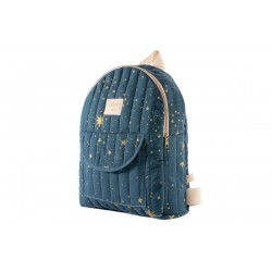 Sac-à-dos Cool kid gold stella/night blue