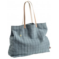 Sac de shopping Oscar sardine