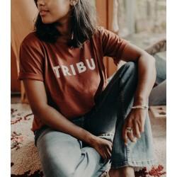 T-shirt d'allaitement Tribu Taille L