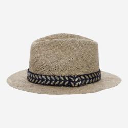 Chapeau Panama Midnight