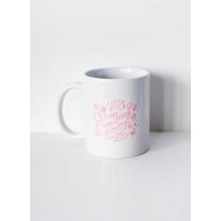 Mug Keep Going, Keep Growing