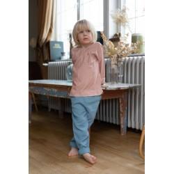 Pantalon Marlito - 12 mois bleu