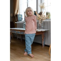Pantalon Marlito - 4 ans bleu