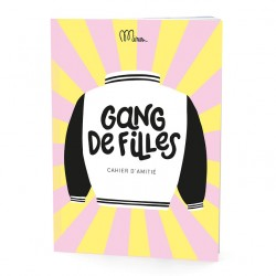 Cahier Gang de filles