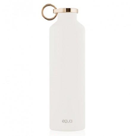 Bouteille isotherme Snow white