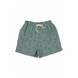 Short de bain Baltou - 2 ans green