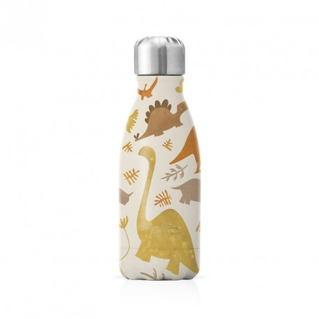 Bouteille isotherme 260 ml - Dino