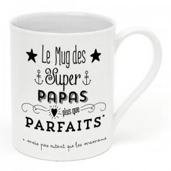 """Mug """"Papa parfait"""""""