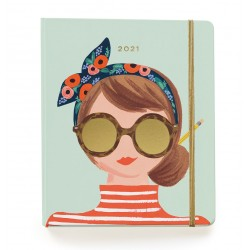 Agenda 2021 Headband Girl