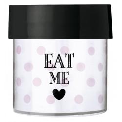"""Boîte """"Eat me"""""""