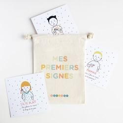 Kit Mes premiers signes