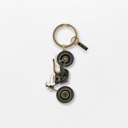 Porte-clés Biker