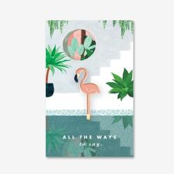 Pins Flamingo