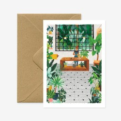 Carte Gardener