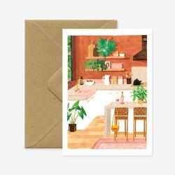 Carte Kitchen