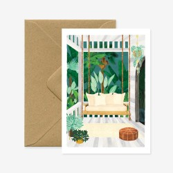 Carte Porche