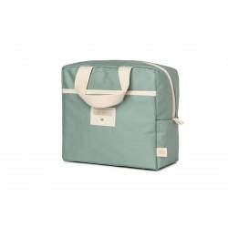 Lunch bag isotherme Sunshine Eden green