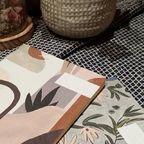 Nouvelle co @seasonpapercollection on en est dingo ! Très bientôt sur l'eshop mais déjà à L'effet canopée rue des capucins ! Passez la découvrir !
